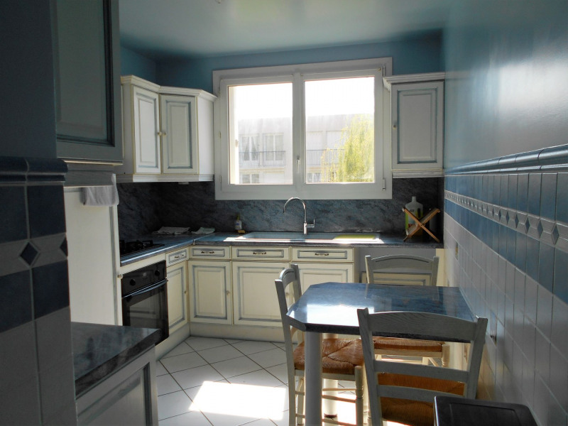 Vente appartement Montlignon 185 000€ - Photo 4