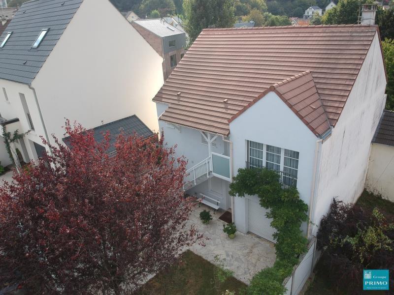 Vente maison / villa Igny 551200€ - Photo 1