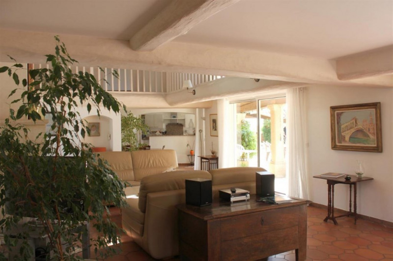 Deluxe sale house / villa Nimes 620 000€ - Picture 6