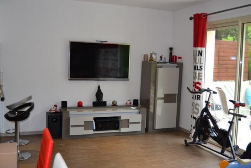 Sale apartment Pietrosella 295000€ - Picture 3