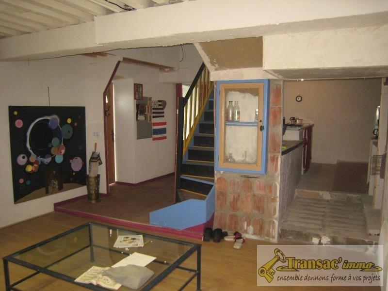 Sale house / villa La monnerie le montel 20000€ - Picture 2