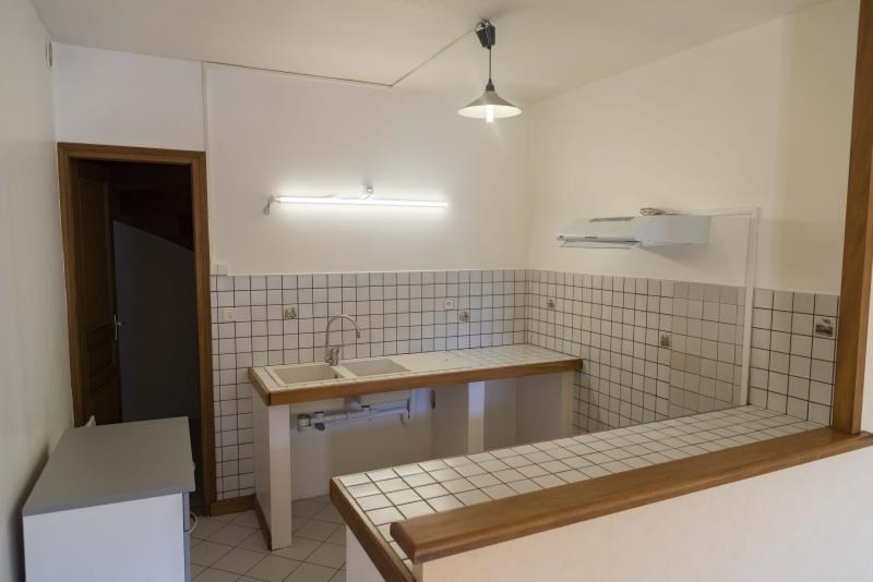 Rental apartment Nantua 515€ CC - Picture 3