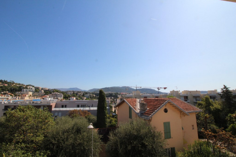 Sale apartment Nice 159 000€ - Picture 1