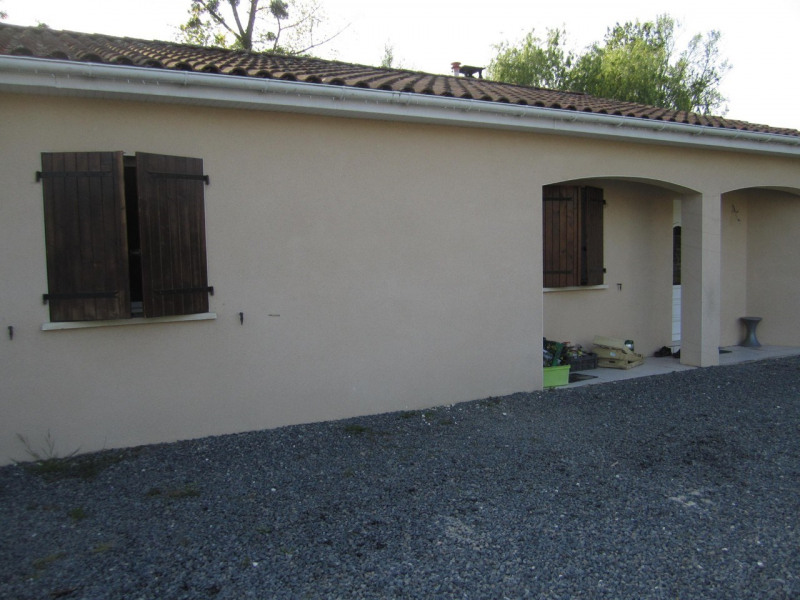 Sale house / villa Condéon 136 500€ - Picture 7
