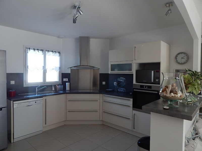 Vente maison / villa Medis 264500€ - Photo 2