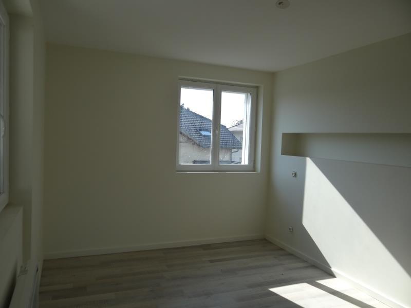 Sale apartment Saint pierre en faucigny 235000€ - Picture 3