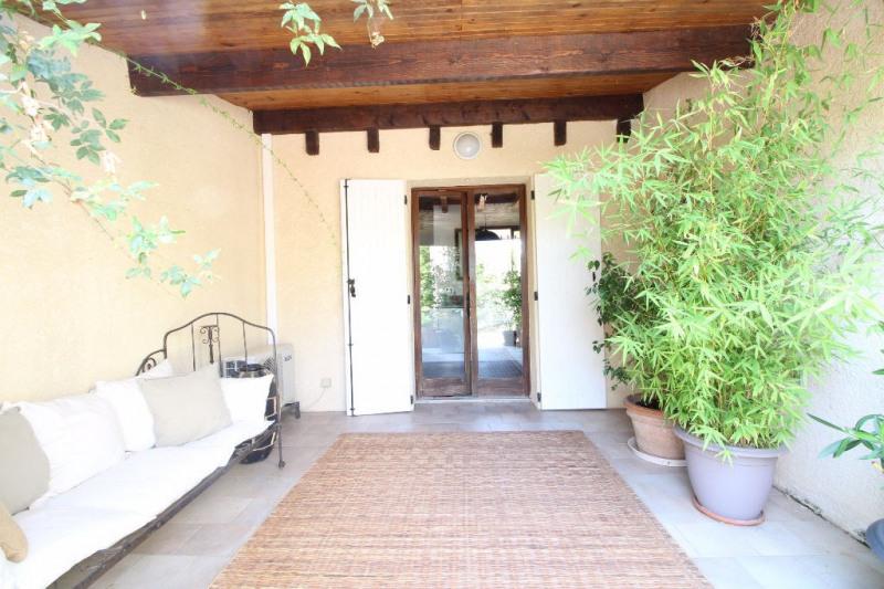 Vente maison / villa Rodilhan 316000€ - Photo 11