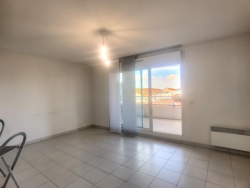 Sale apartment Cagnes sur mer 243000€ - Picture 2