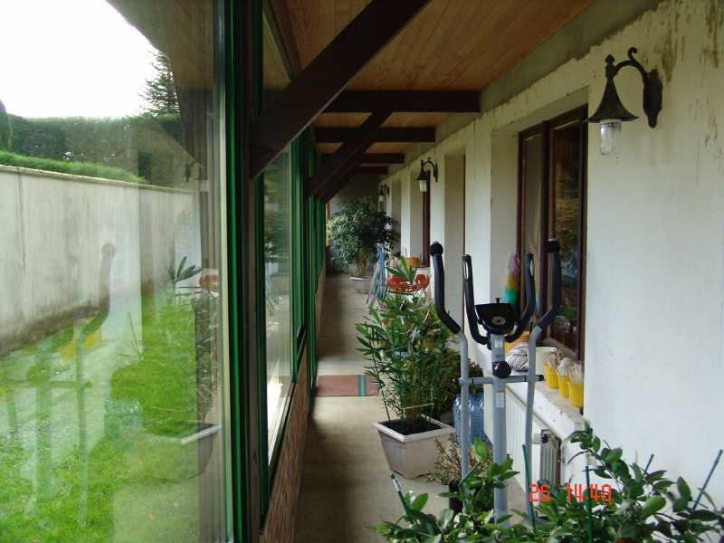 Vendita casa Crevecoeur le grand 405000€ - Fotografia 7