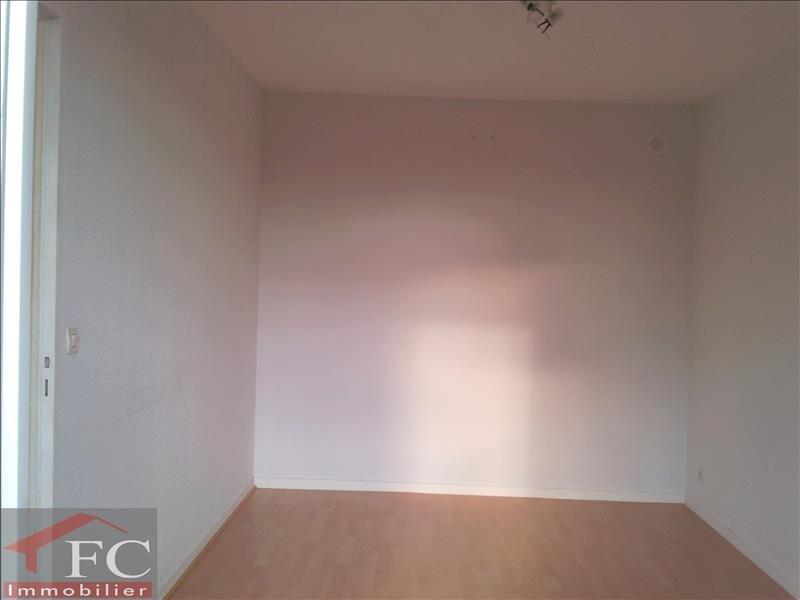 Rental apartment Savigny sur braye 326€ CC - Picture 4