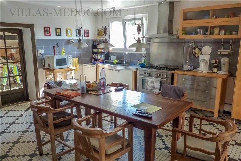 Sale house / villa Jau dignac et loirac 347000€ - Picture 5