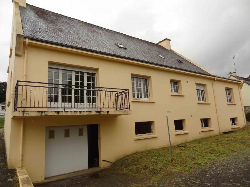 Sale house / villa Saint nicolas du pelem 140000€ - Picture 3