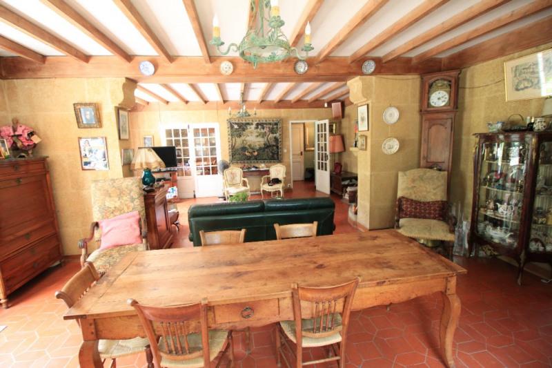 Verkoop van prestige  huis Jouques 556500€ - Foto 8
