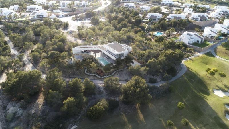 Vente de prestige maison / villa Orihuela 2725000€ - Photo 3