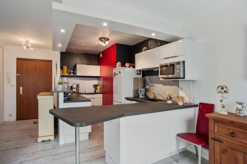 Sale apartment Chatou 398500€ - Picture 7
