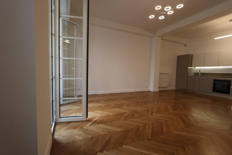 Verkoop  appartement Nice 375000€ - Foto 3