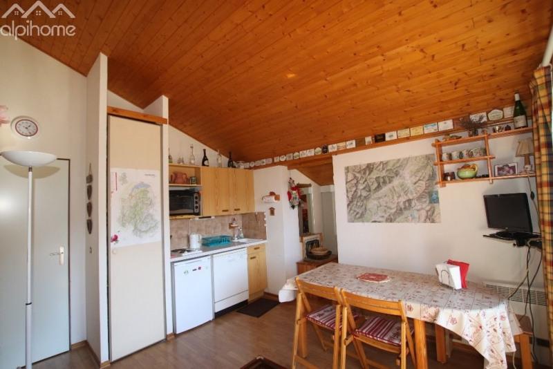 Vente appartement Notre dame de bellecombe 160000€ - Photo 4