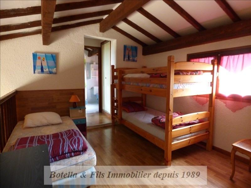 Verkoop  huis Barjac 189000€ - Foto 6