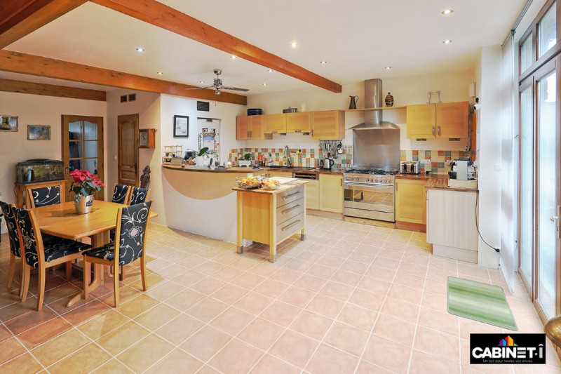 Vente maison / villa Vigneux de bretagne 432900€ - Photo 2