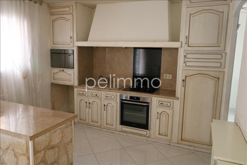 Vente maison / villa Salon de provence 425000€ - Photo 3