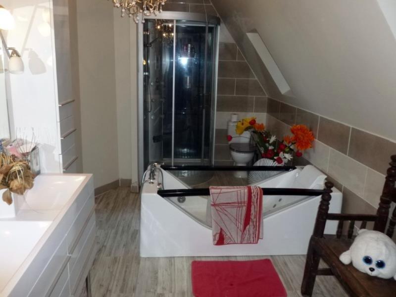 Sale house / villa Pennedepie 525000€ - Picture 8
