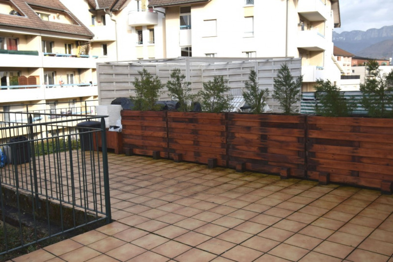 Sale apartment Cran gevrier 138 000€ - Picture 2