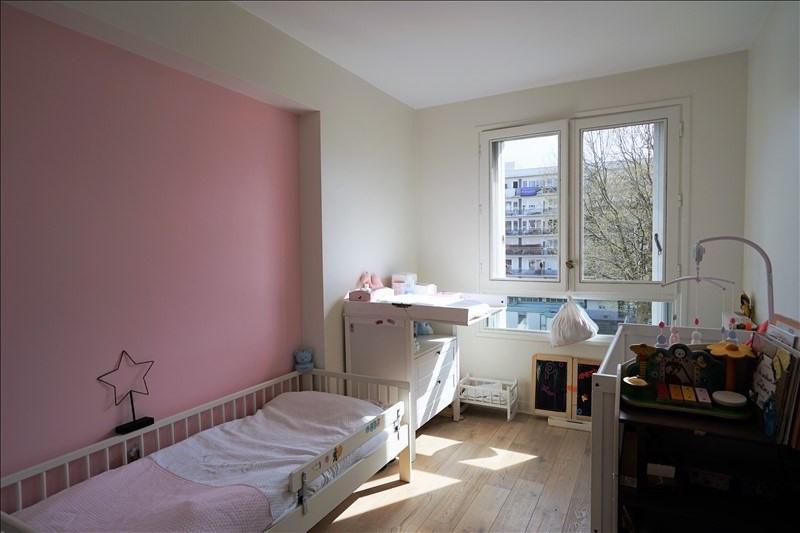 Sale apartment Clichy 455000€ - Picture 5