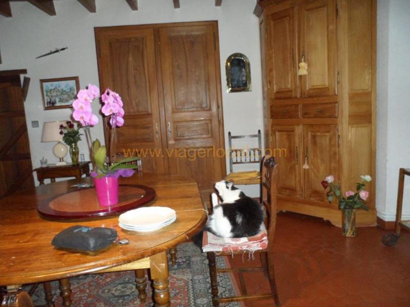 Life annuity house / villa La chapelle-grésignac 122300€ - Picture 18