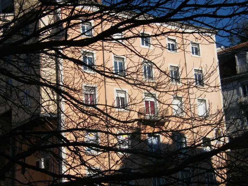 Vente appartement Annonay 60 000€ - Photo 4