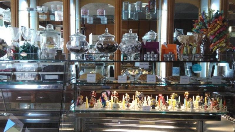 Vente fonds de commerce boutique Le chambon sur lignon 115000€ - Photo 1