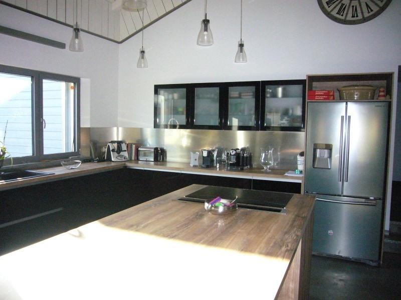 Sale house / villa Saulcy-sur-meurthe 319500€ - Picture 5