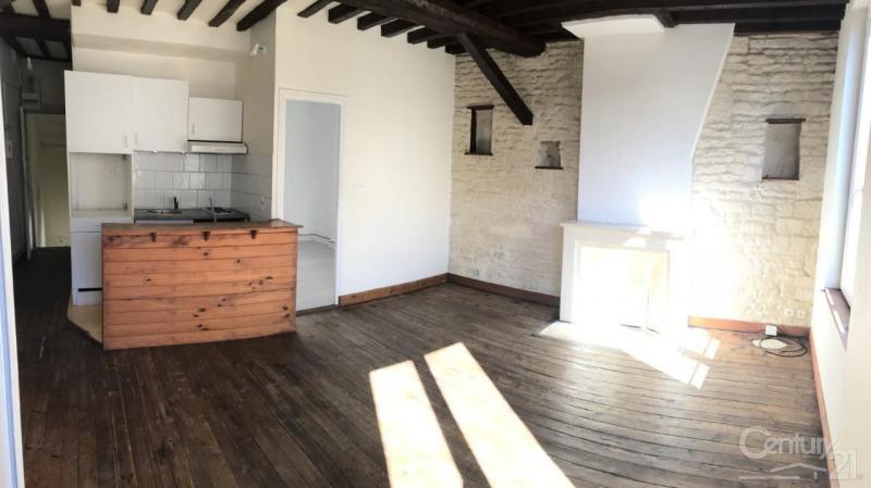 Locação apartamento Caen 500€ CC - Fotografia 1