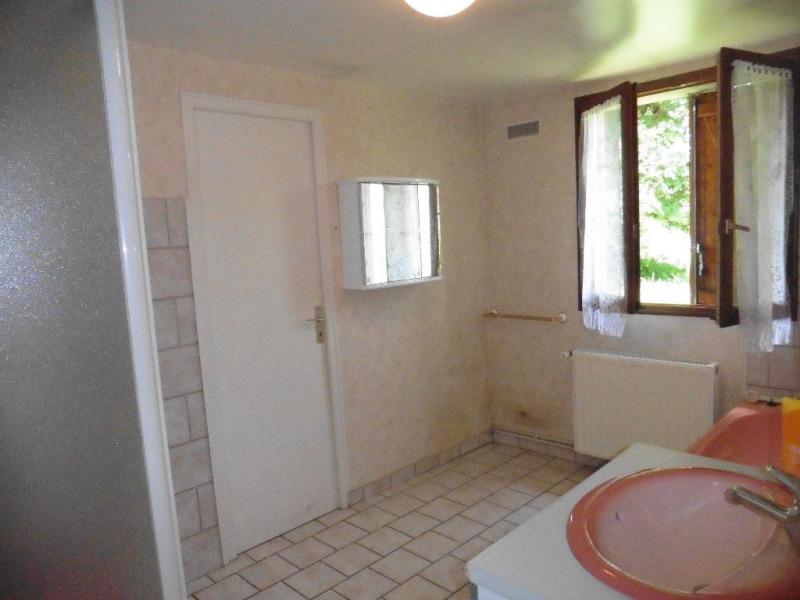 Vente maison / villa La chapelle st sepulcre 80000€ - Photo 7