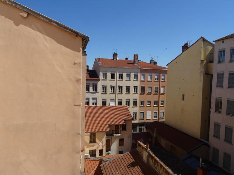 Vente appartement Lyon 4ème 399000€ - Photo 6