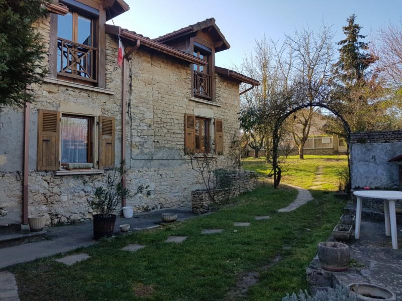 Verkoop  huis L'isle-d'abeau 349000€ - Foto 1