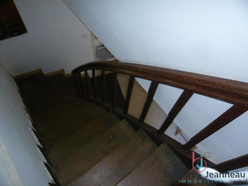 Sale house / villa Louverne 109 500€ - Picture 4