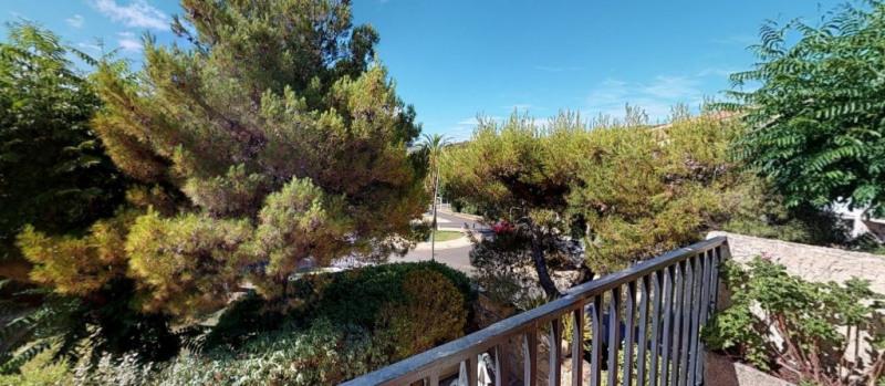 Location vacances appartement Saint cyr sur mer 380€ - Photo 1