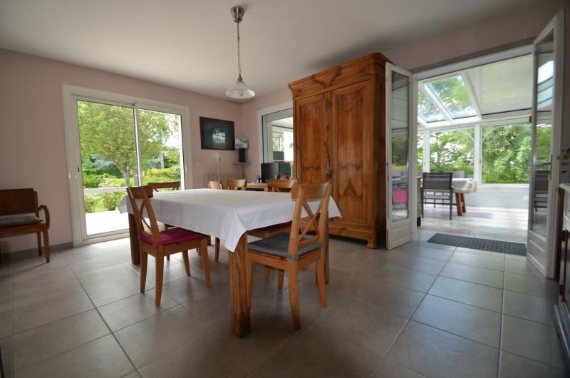 Verkoop  huis Conde sur vire 213000€ - Foto 4