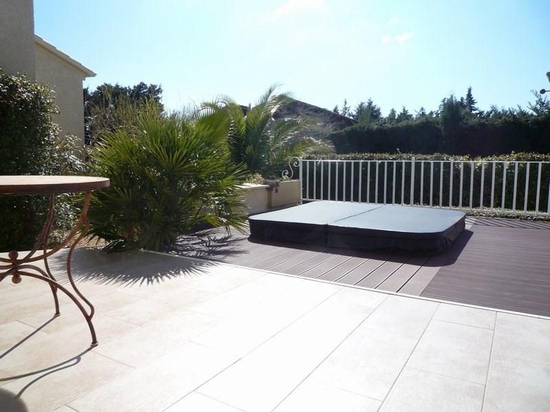 Sale house / villa Orange 420000€ - Picture 2