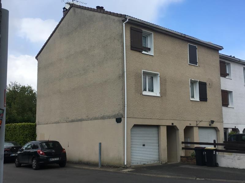 Sale house / villa Athis mons 210000€ - Picture 1