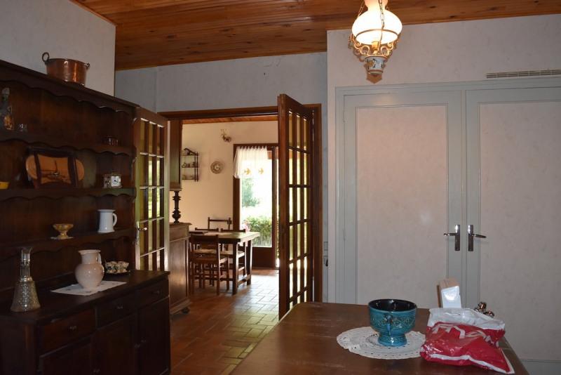 Vente maison / villa St martin de valamas 145000€ - Photo 7