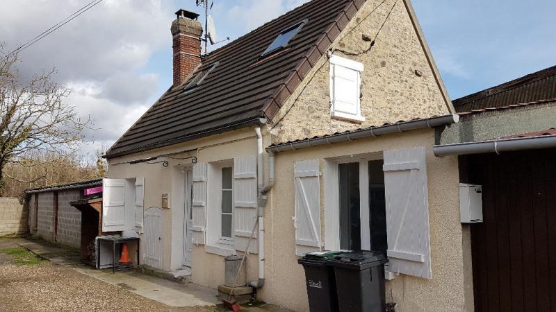 Vente maison / villa Mouy 118000€ - Photo 1