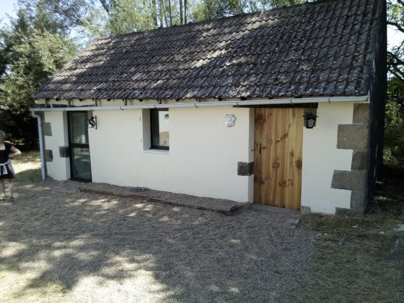 Vente maison / villa Buxieres les mines 132500€ - Photo 5