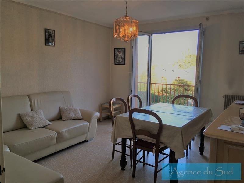 Vente appartement La penne sur huveaune 180000€ - Photo 2