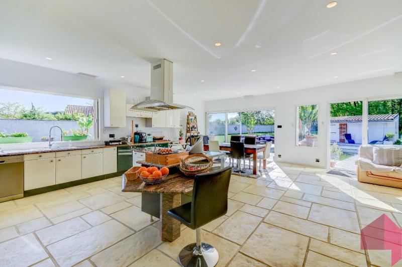 Vente de prestige maison / villa Montastruc-la-conseillere 689000€ - Photo 4