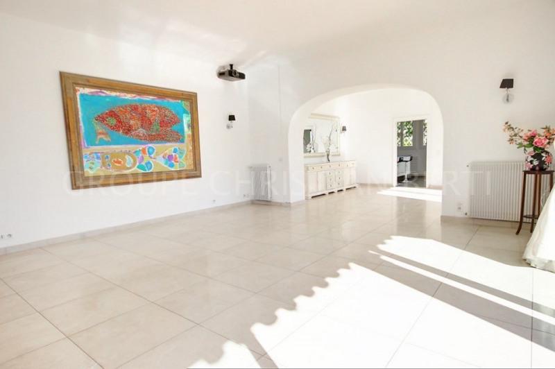 Vente de prestige maison / villa Mandelieu 1350000€ - Photo 10
