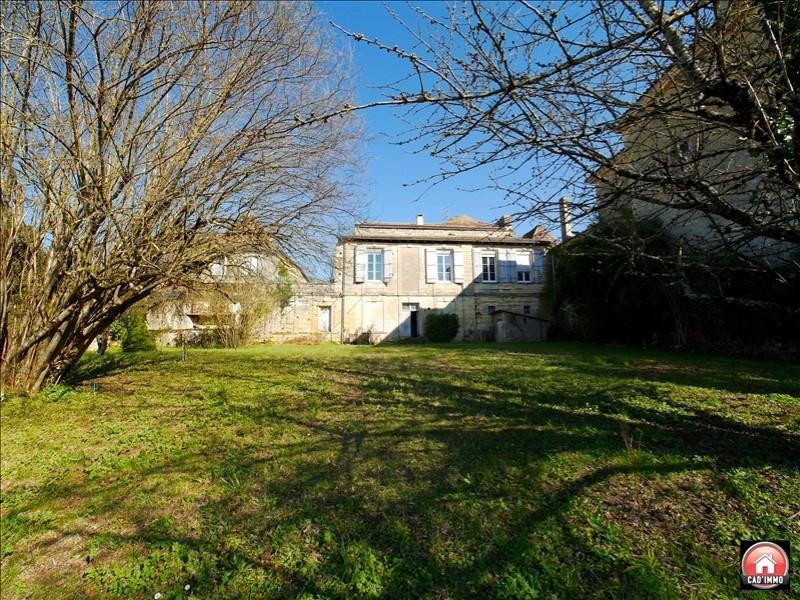 Vente maison / villa Beaumont 480000€ - Photo 1