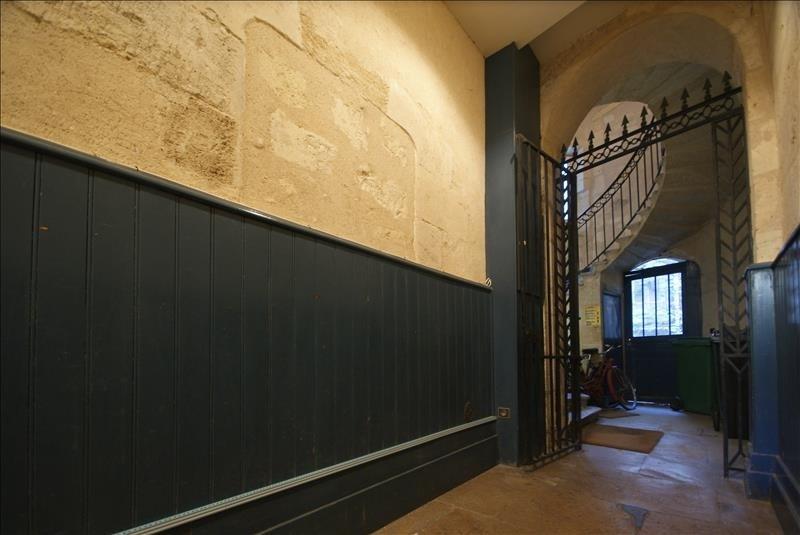 Vente appartement Bordeaux 274000€ - Photo 5