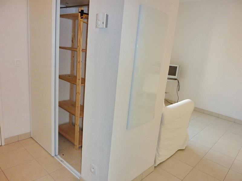 Investment property apartment Nice 125 000€ - Picture 5
