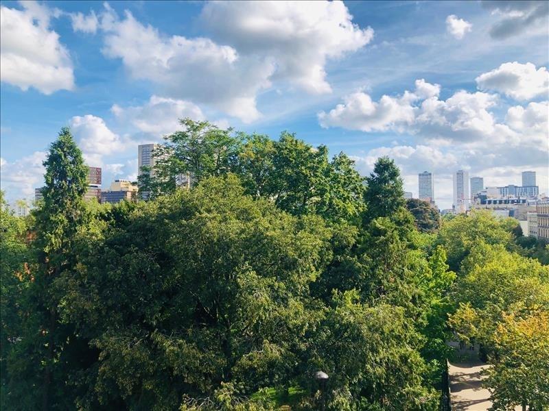 Vente appartement Paris 13ème 980000€ - Photo 2